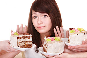Διαταραχές πρόσληψης τροφής