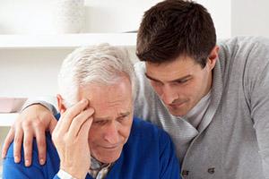 Άνοια - διαταραχές μνήμης - συγκέντρωσης