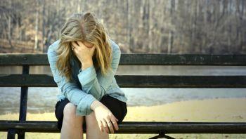 Μείζων κατάθλιψη