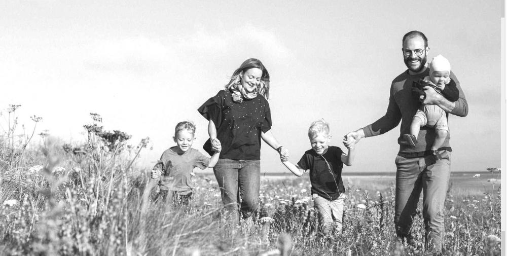 Συστημική θεραπεία οικογένειας