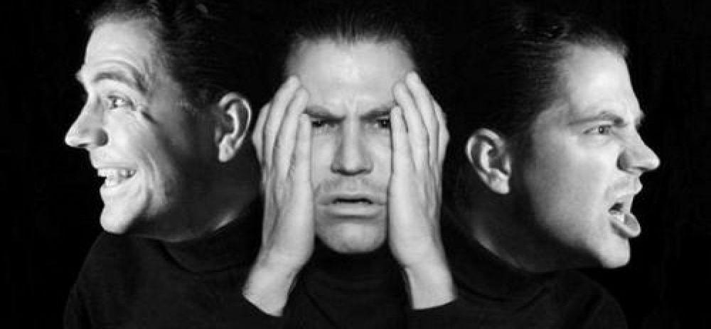Σχιζοφρένεια και συναφείς διαταραχές